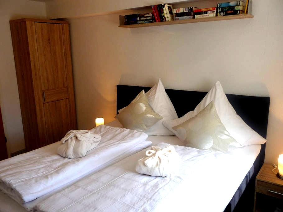 Cosy holiday apartment in Koblenz - Koblenz