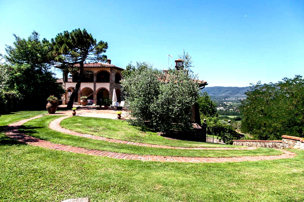 CASA MASSIMO - Gavignano - บ้าน