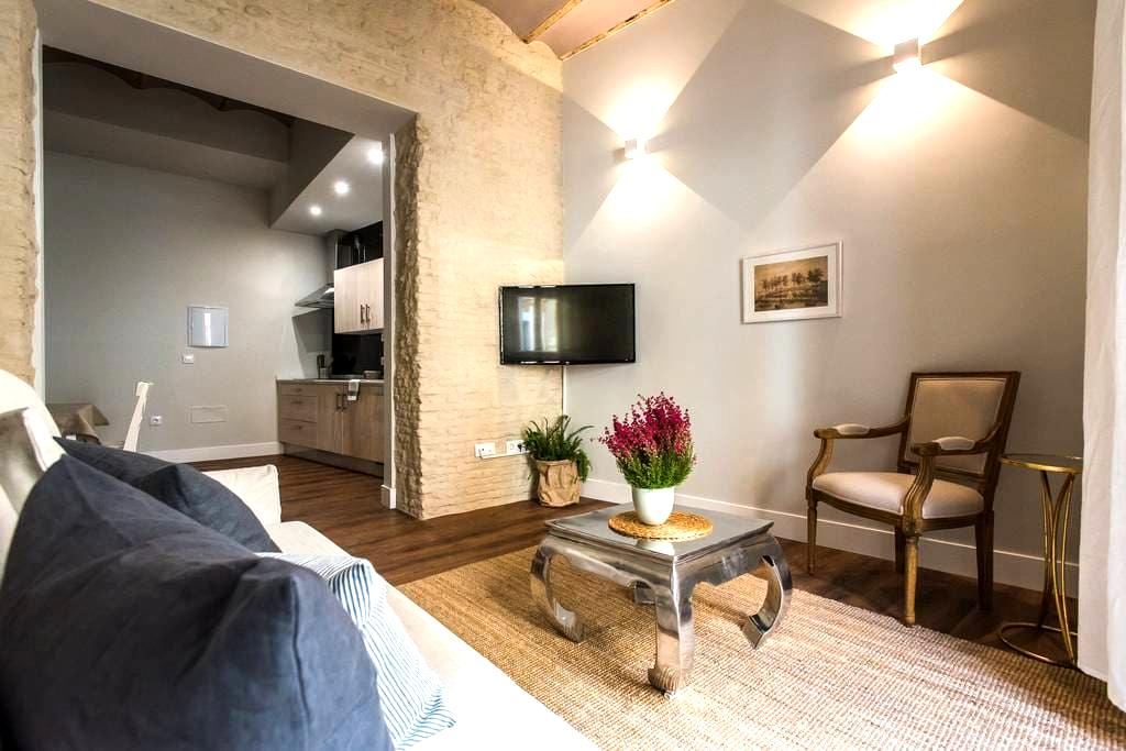 Catedral Luxury apartment 2 bedrooms - Sevilla - Appartement