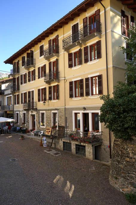 Vacanze a Casteldelfino - Casteldelfino