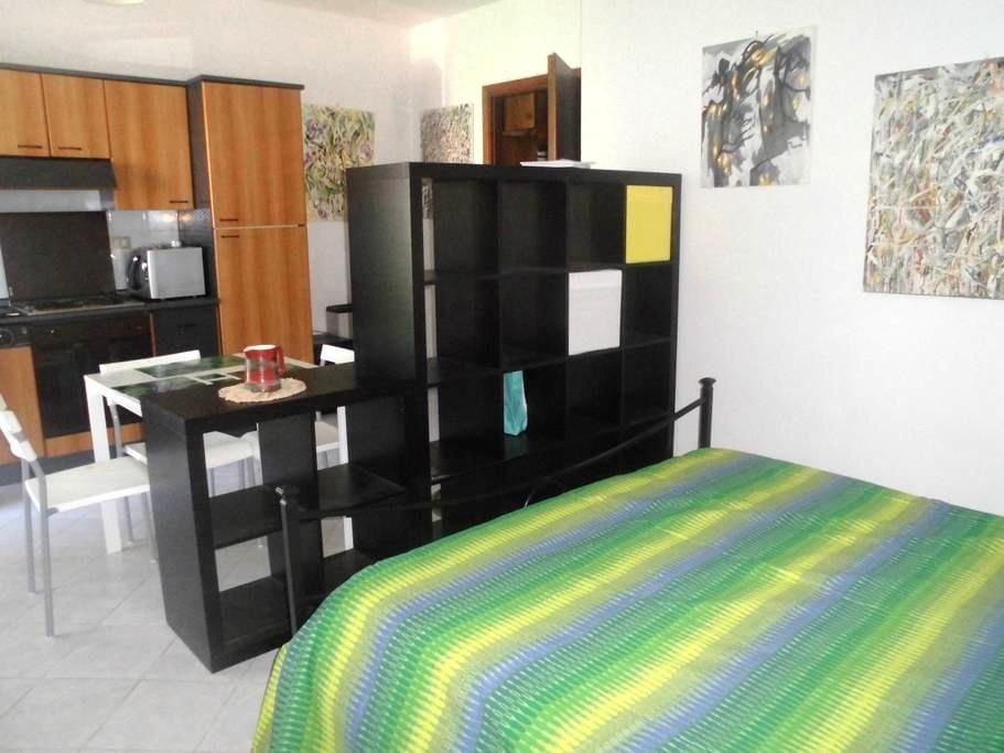 Appartamento comodo per Venezia - Quarto d'Altino - Lägenhet