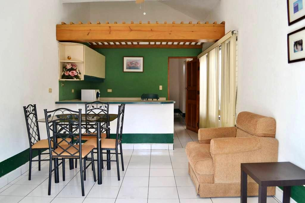 Apartment in Flores_Room and Breakf - Flores - Penzion (B&B)