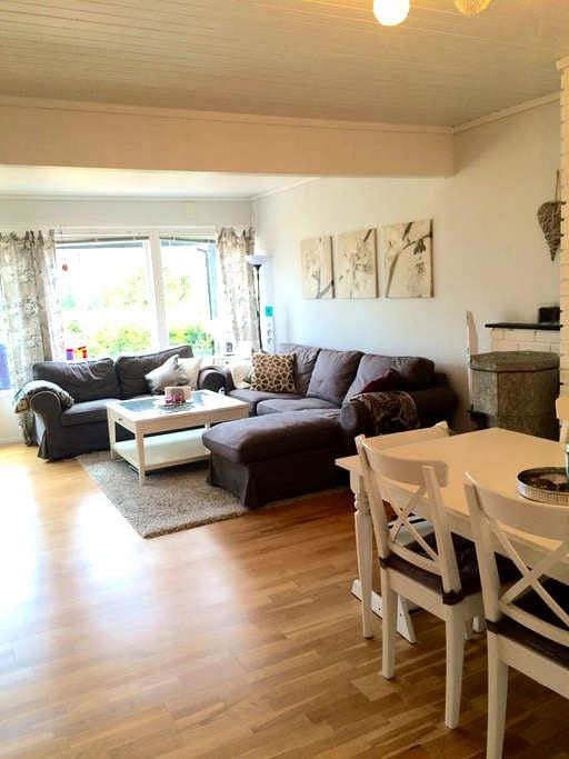 House available for UCI Road World championships - Bergen - House