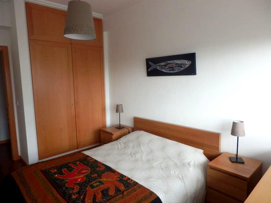 Single Room in Av. de Roma - Lisboa - Departamento