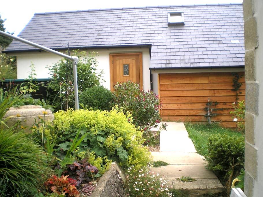 Sunnyridge annex - Gloucestershire - Huis