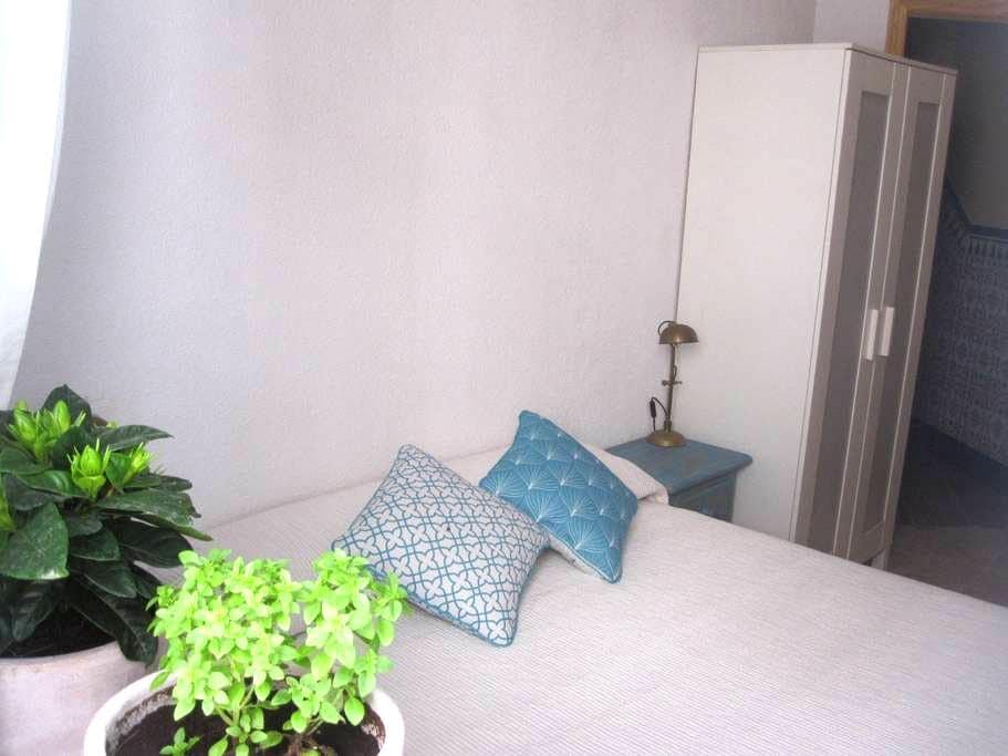 Habitación/baño en Puente Romano - Cordova - Casa