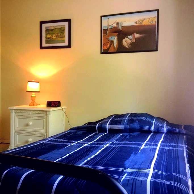 Private room in Lake Mary/Sanford - 桑福德(Sanford) - 獨棟
