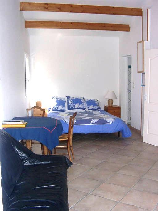 chambre indépendante - Saint-Trojan-les-Bains - Bed & Breakfast