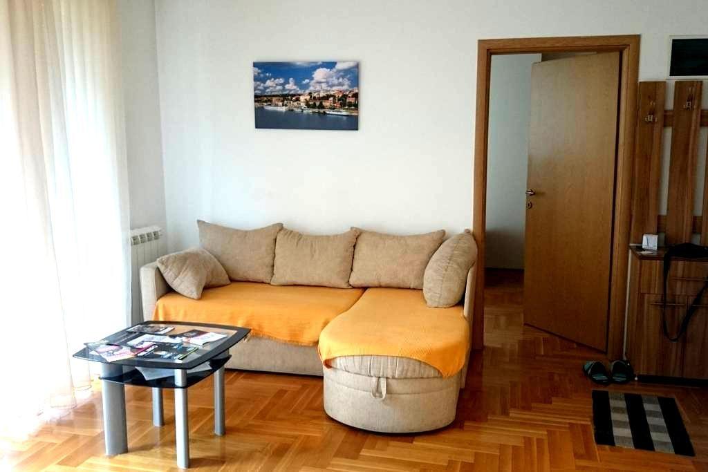Apartment 88A - Beograd - Departamento
