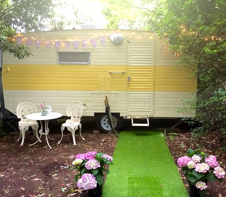The Cupcake Caravan, Olinda - Olinda - その他