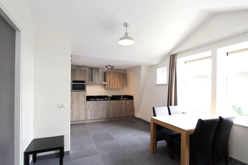 Comfort and Beauty at Amsterdam Countryside - Watergang - Apartmen