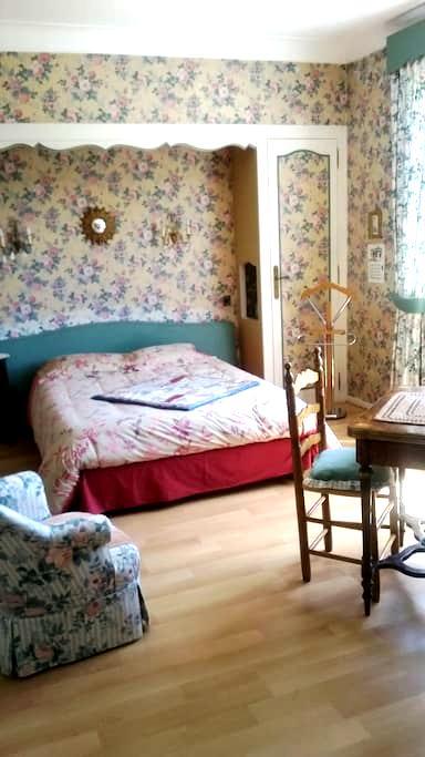 Grande chambre de 20 m2 - Mérignac - Ev