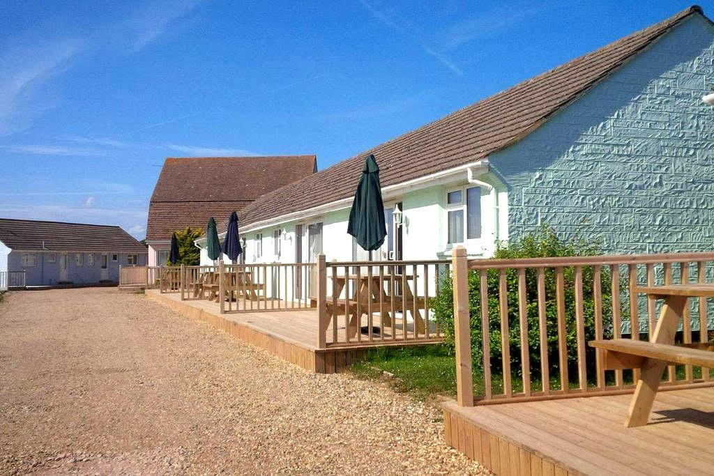 Premier 2 bed cottages In Seaview Isle of Wight - Seaview