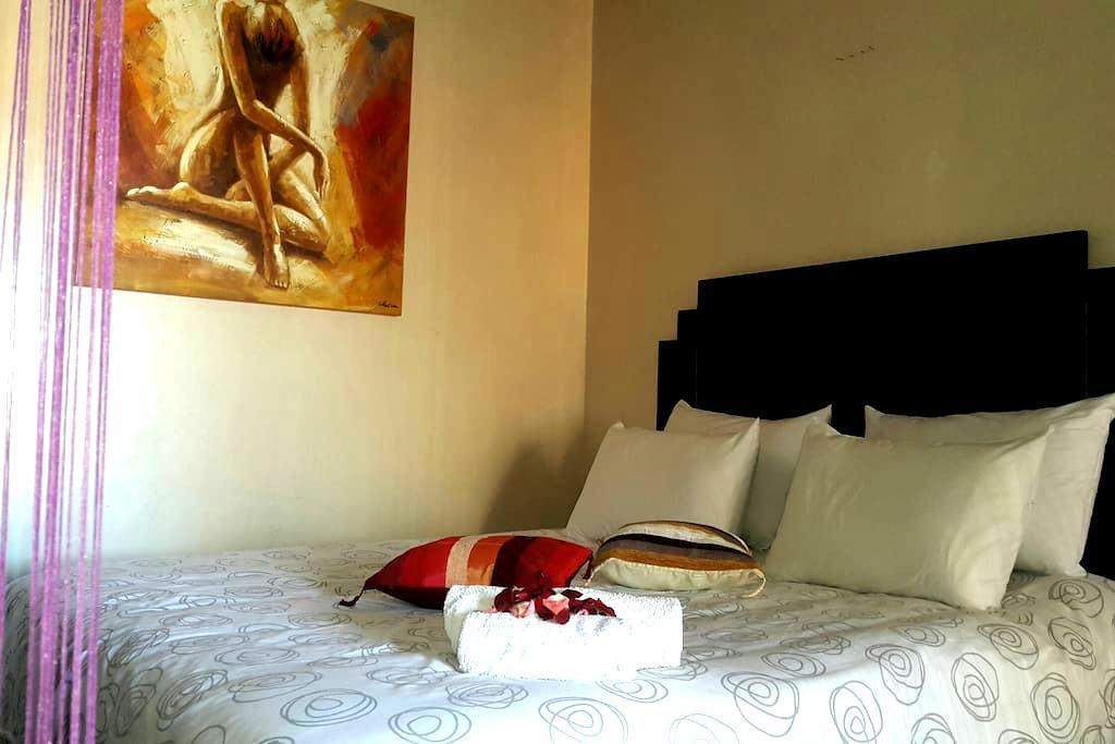 Appartement au coeur de gueliz - Marrakesh - Leilighet