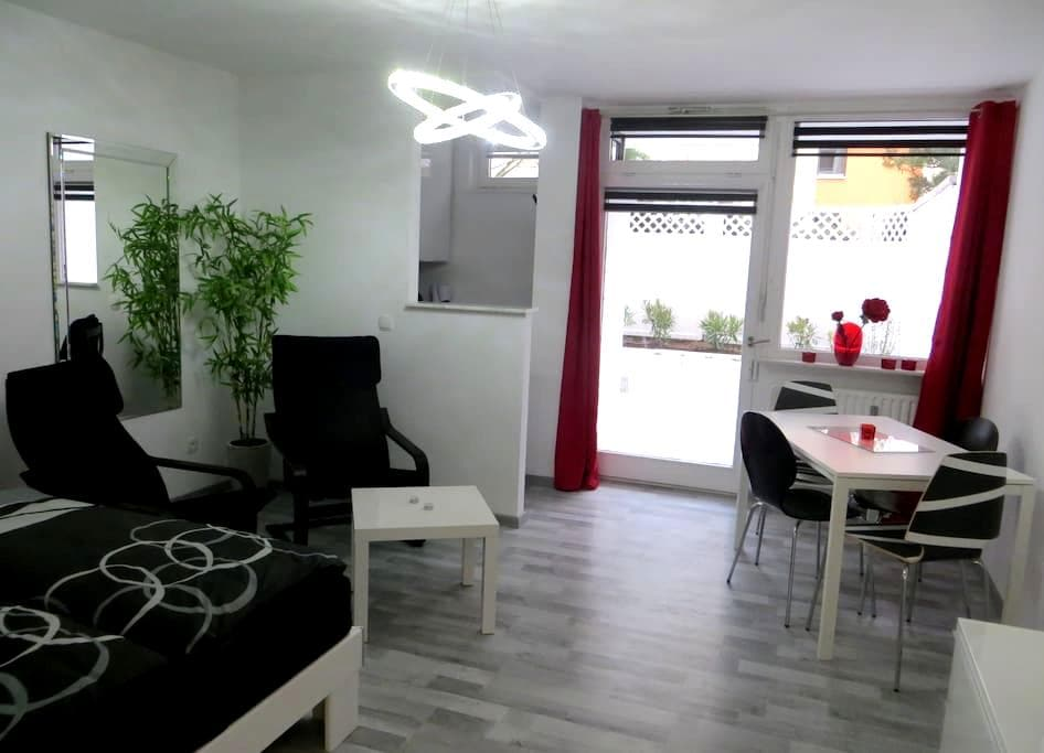 city-comfort-apartment - Augsburg - Apartment