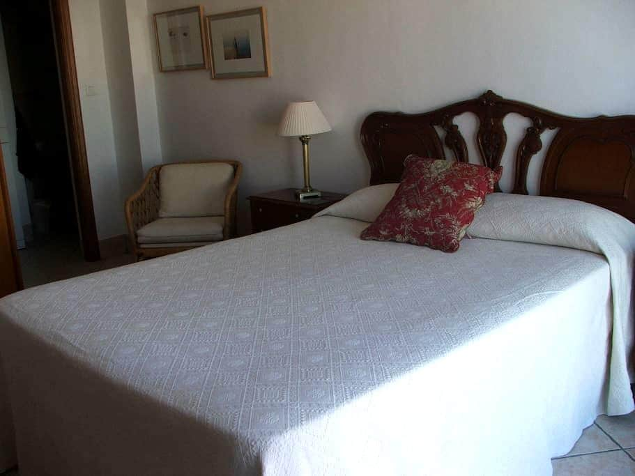 B&B compartir casa junto al Mediter - Oliva - Bed & Breakfast