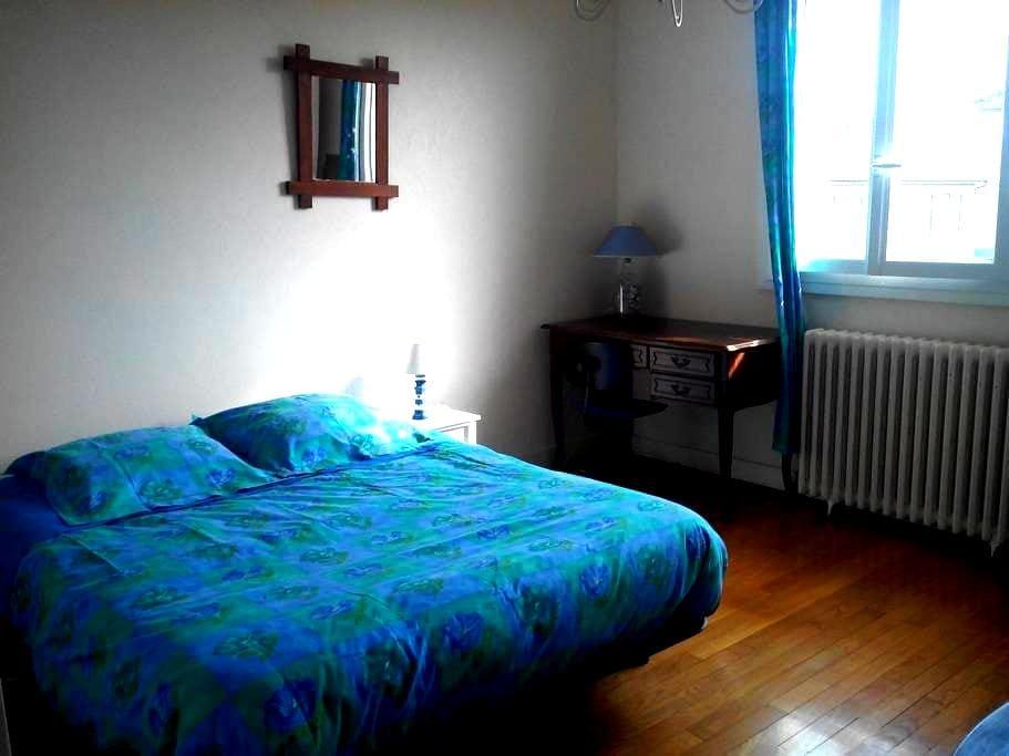 chambre près des vignes - Chenôve - Rumah