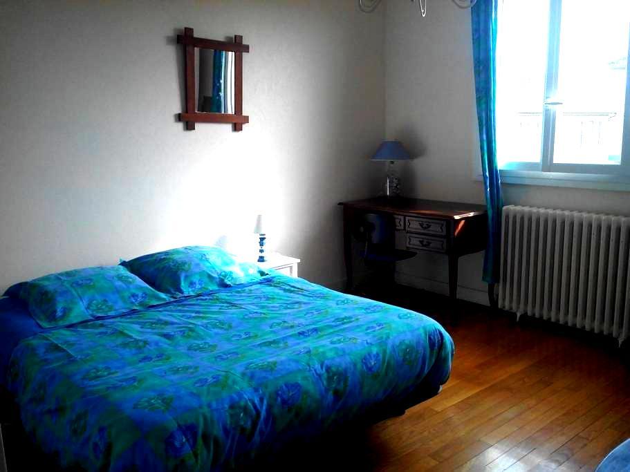 chambre près des vignes - Chenôve - Casa