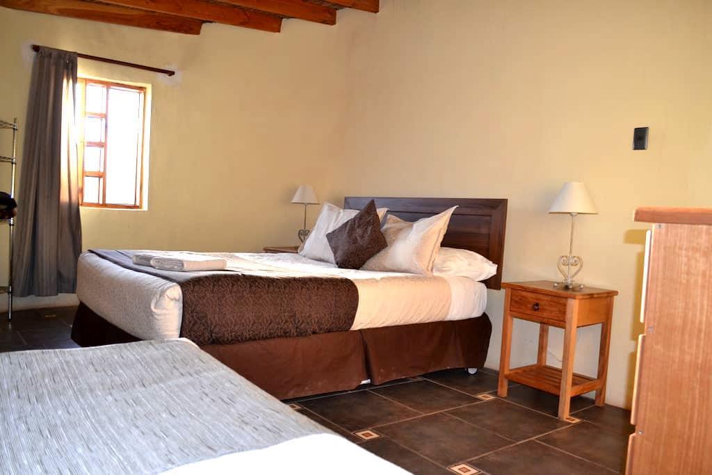 Pretty house for 4 in the center - San Pedro de Atacama - Rumah