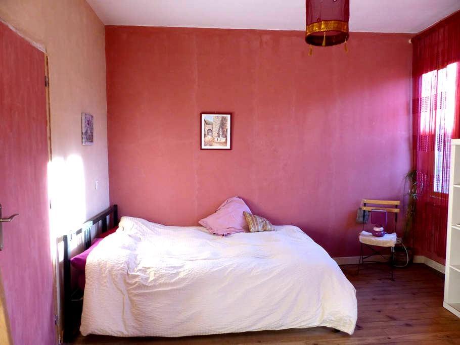 Studio 30m2 - Villefranche-de-Lauragais - Apartamento