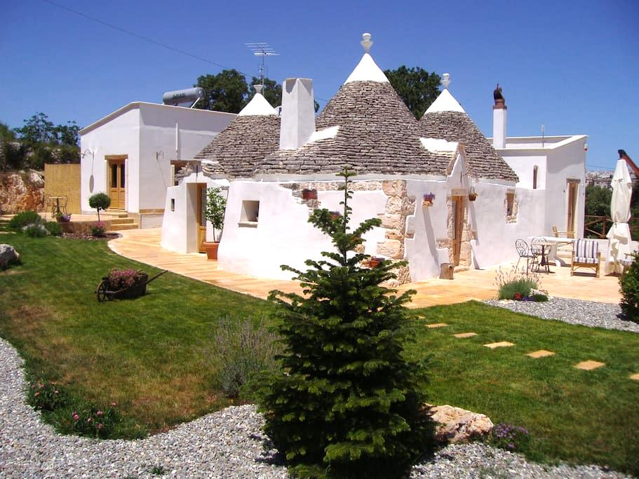 Puglia in relax - Putignano - Bed & Breakfast