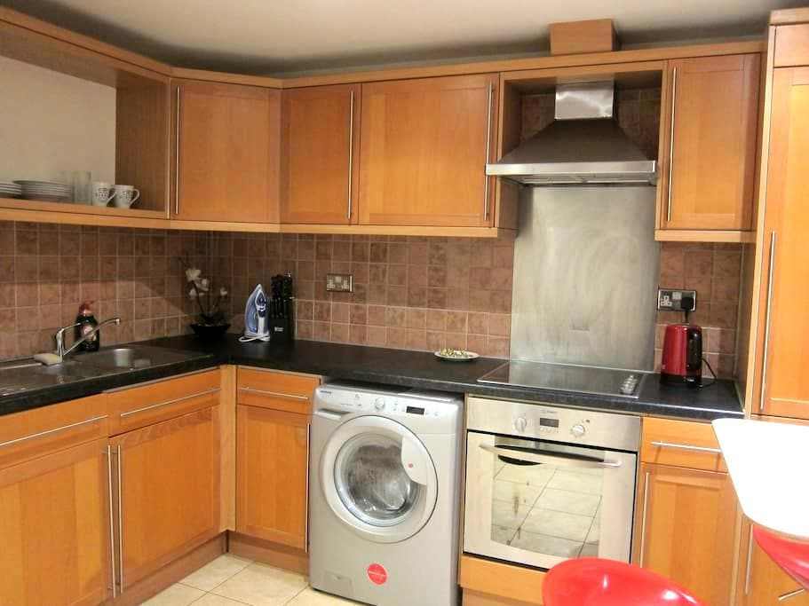 Double room 3min from Piccadilly - Manchester, England, GB - Apartment