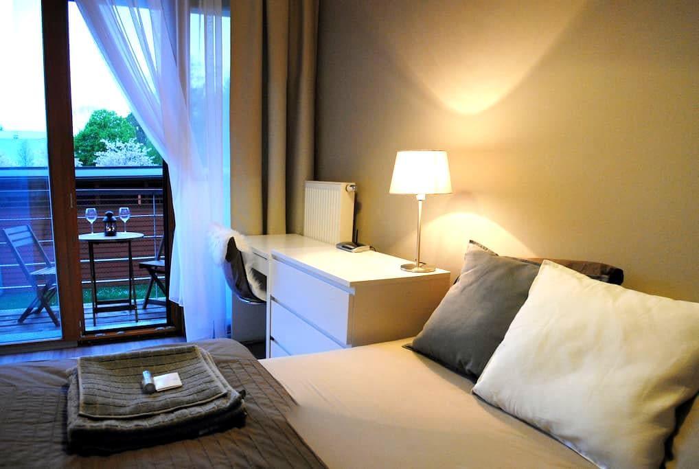 Apartment Centrum + Parking - Olomouc - Leilighet