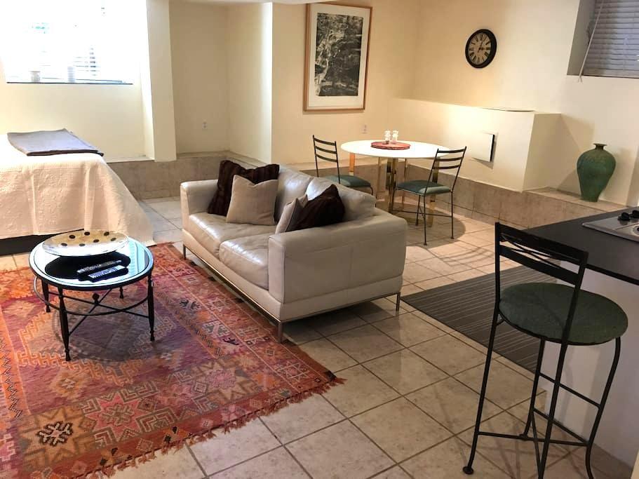 Private Rosedale Apartment - Toronto - Apartment