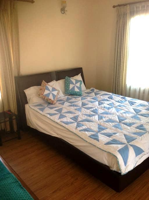Lalitpur Luxury House - Karyabinayak - Casa