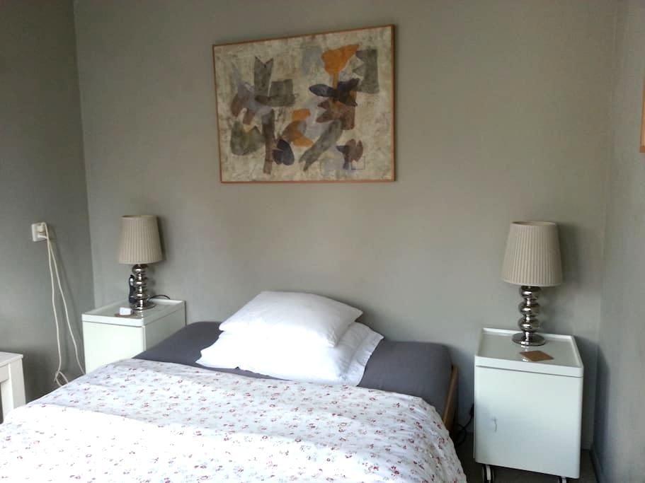 Room in Jordaan Heart of Amsterdam  - Jordaan - Apartment