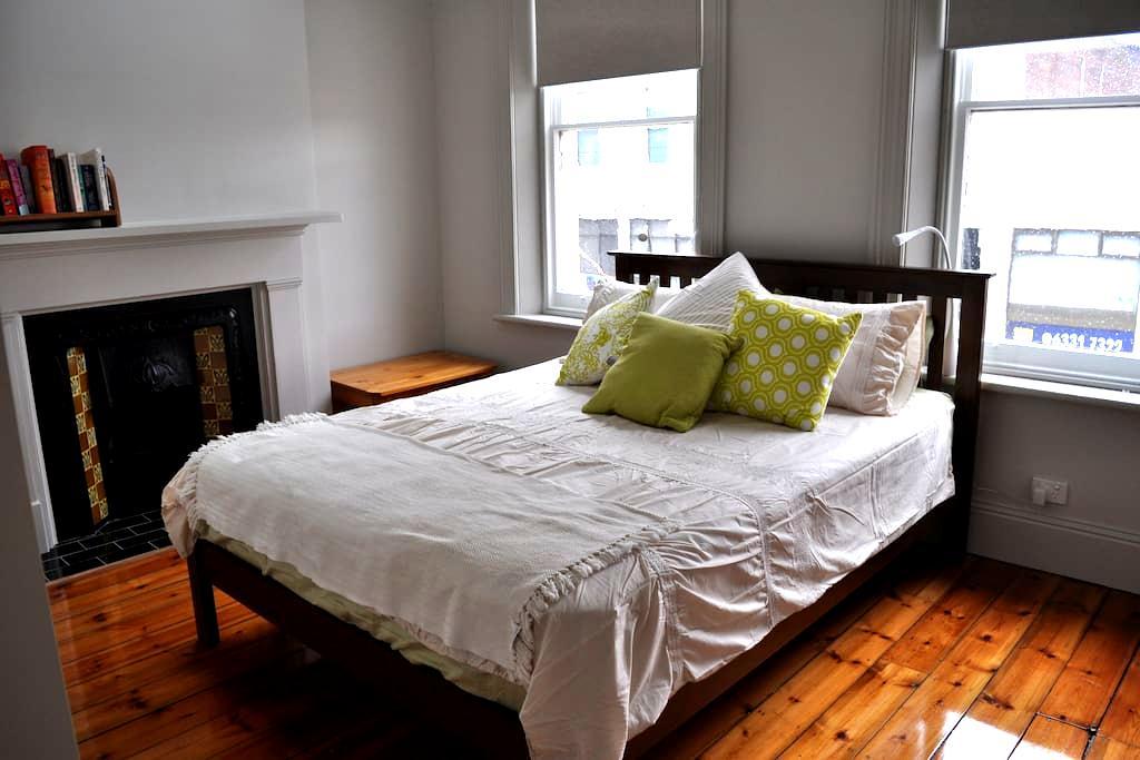 Launceston CBD Heritage Apartment - Launceston - Appartement
