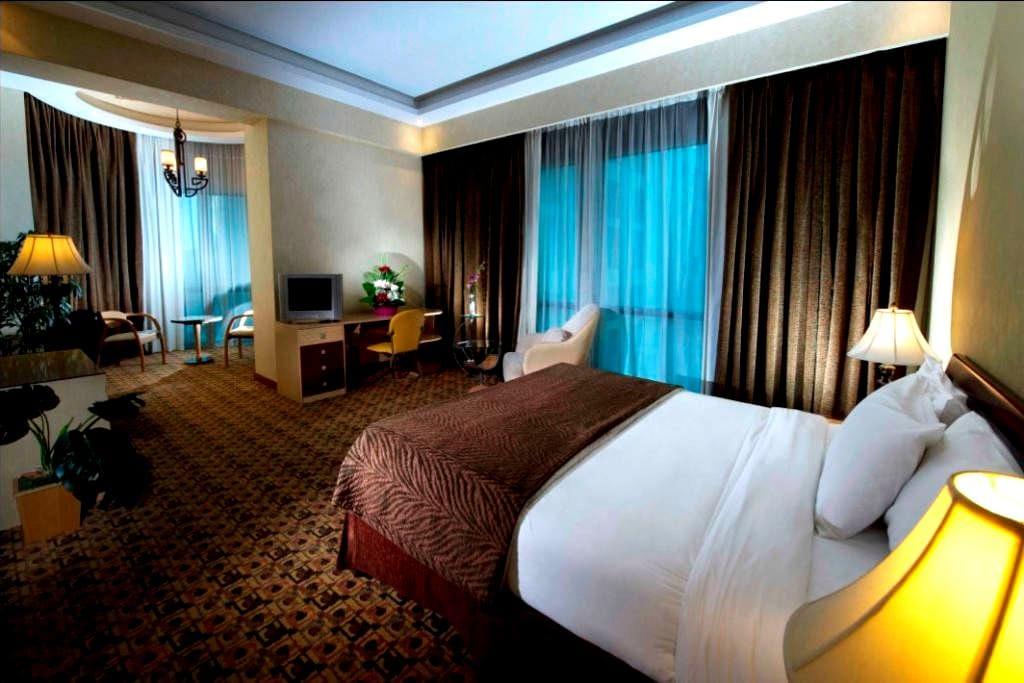 Elite Royale Apartment - Manama - Serviced flat