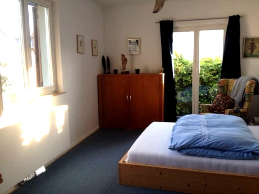 Zimmer in Bad Vilbel - Bad Vilbel - House