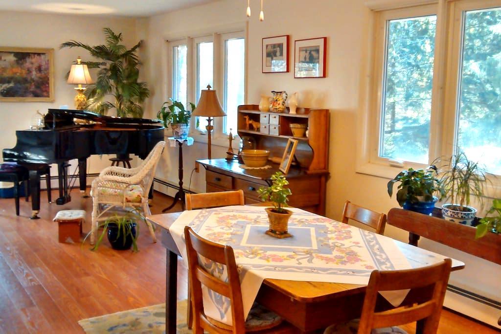 Lovely, clean, quiet, convenient - Mechanicsburg