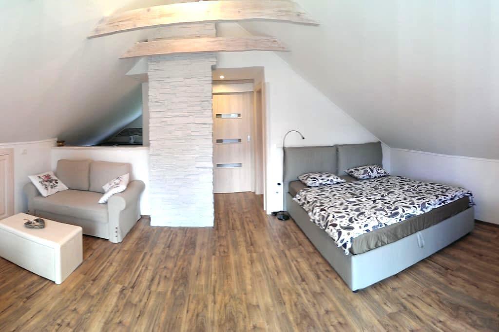 Apartment Nina A2 - Small - Bled - Apartemen