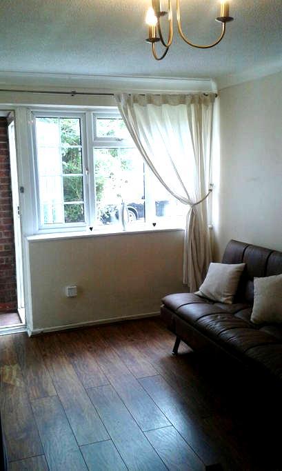 Furnished Ground Floor Apartment in LICHFIELD - Lichfield