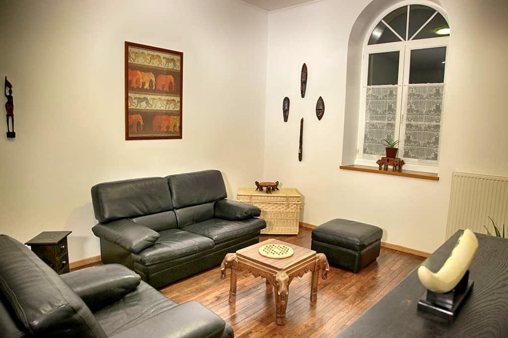 VILLA FIDINIS - Fillières - Hotellipalvelut tarjoava huoneisto