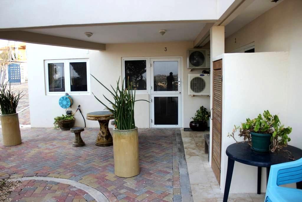 SAPPHIRE - Jan Thiel - Lägenhet