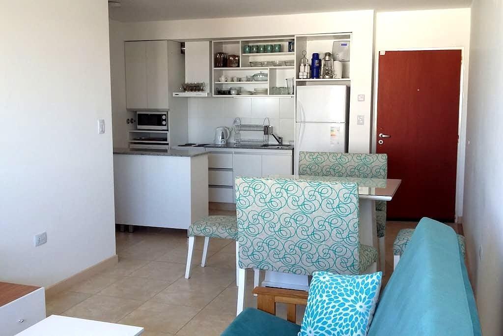 Moderno y acogedor departamento en zona centrica - Neuquén - Wohnung