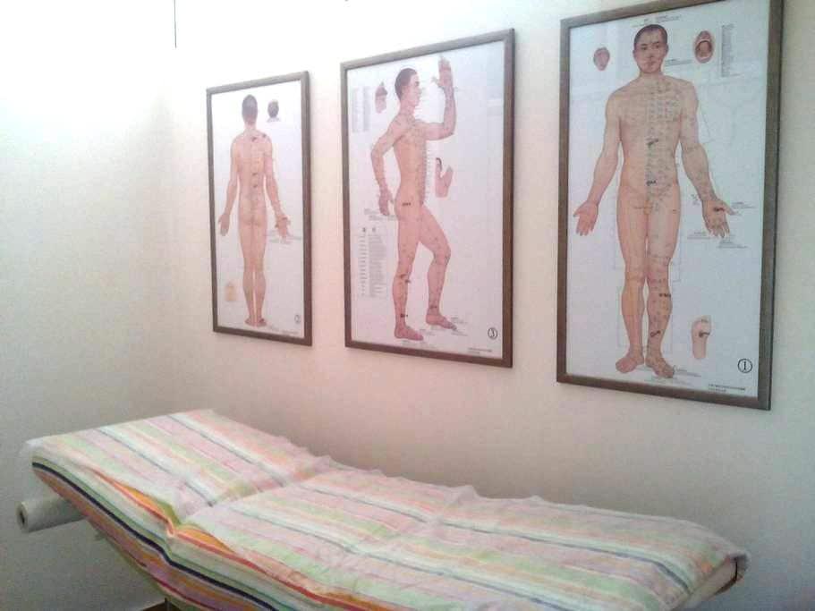 Instituto AconteSer - Apartamento