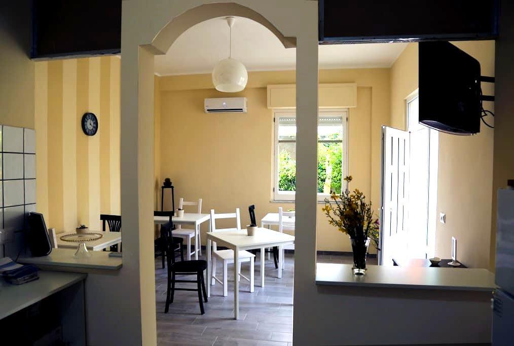 B&B Quintavera Soverato marina - Soverato Marina - Bed & Breakfast