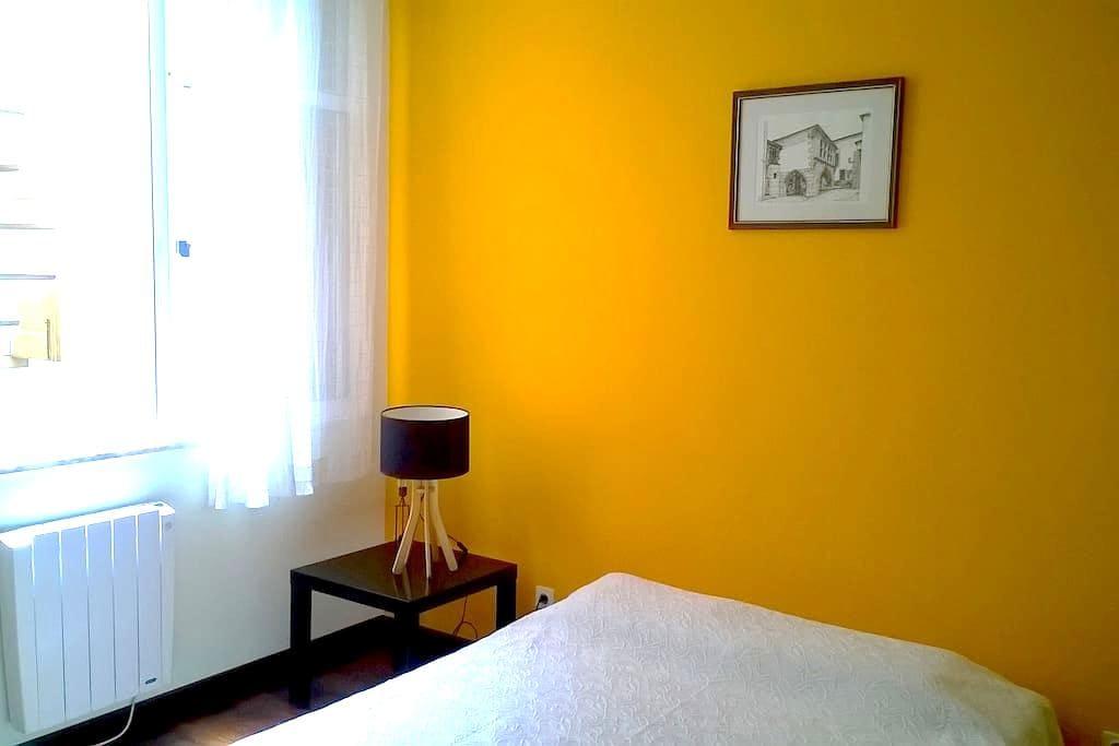 Cozy double room in historical center - Viana do Castelo