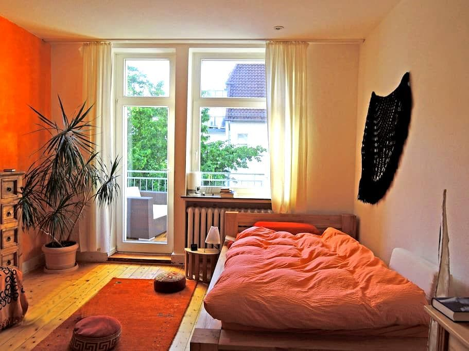 Room for vegetarians  - Bremen - House