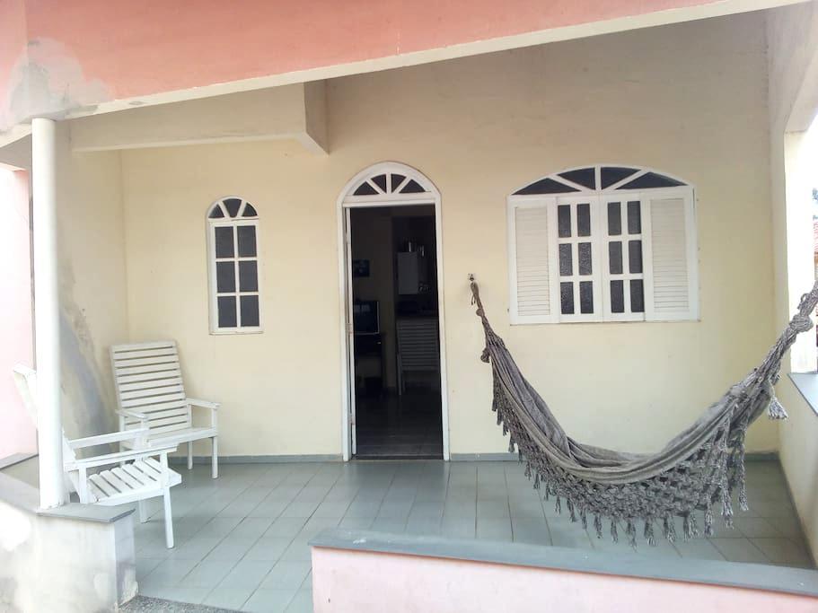 Casa confortável e prática para curtir as férias! - Anchieta