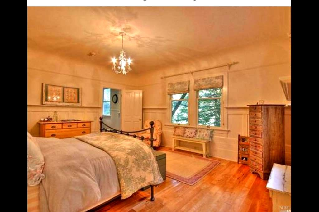 Mill Valley - Studio w/kitchenette - Mill Valley - Apartment