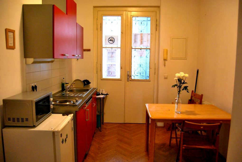 Vienna Apartment (Top 16) - Viena - Apto. en complejo residencial