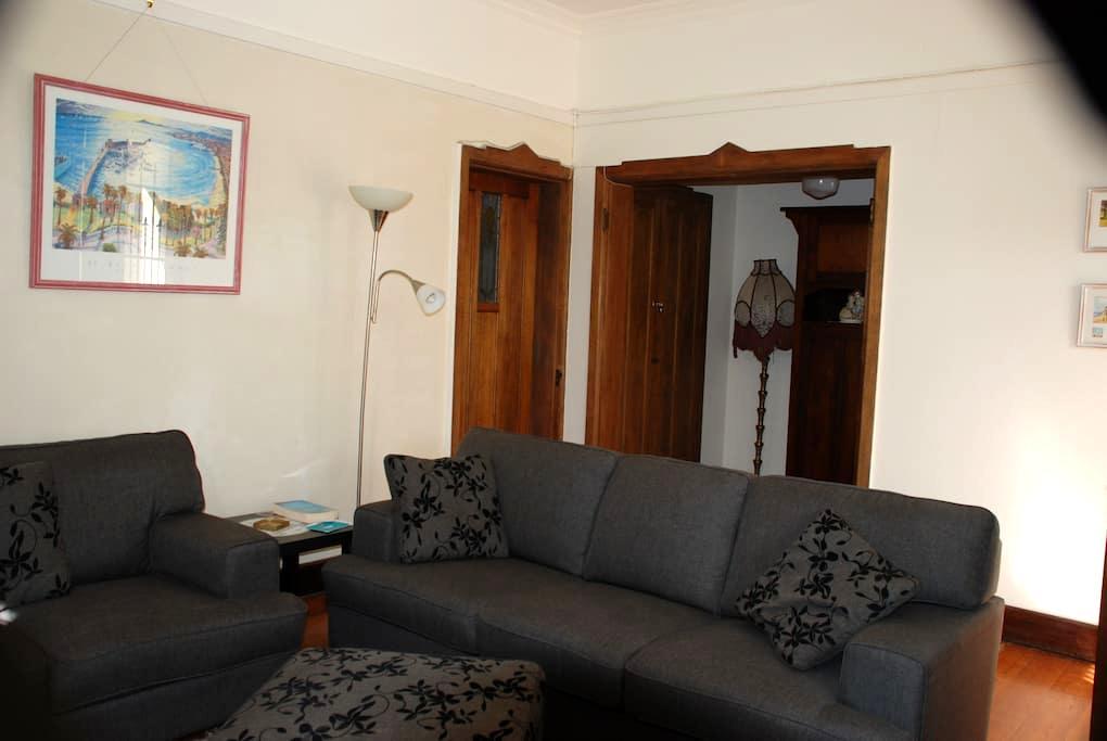 Apartment WOW, Location WOW - St Kilda - Wohnung