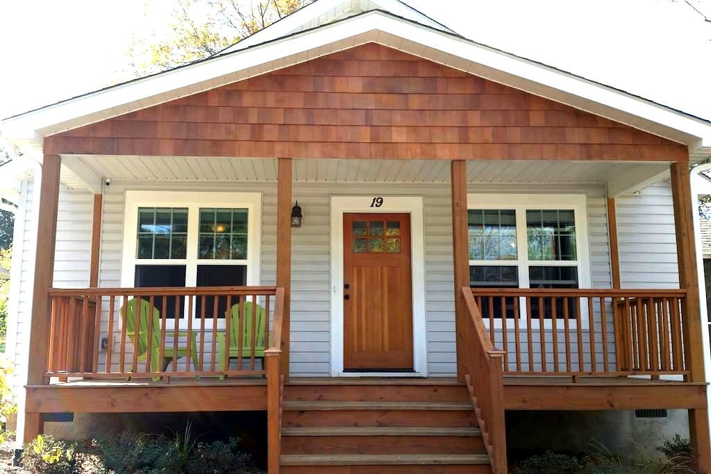 New House near Blue Ridge Parkway and AVL Airport! - Arden - Дом