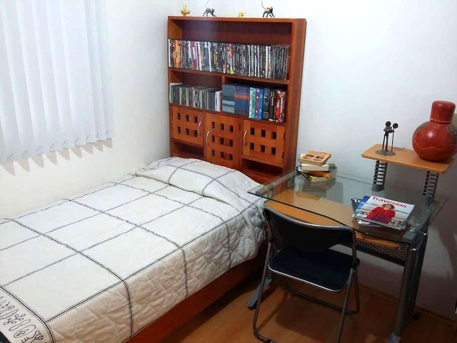 Comfy place in Mexico City downtown. - Mexico City - Apartment