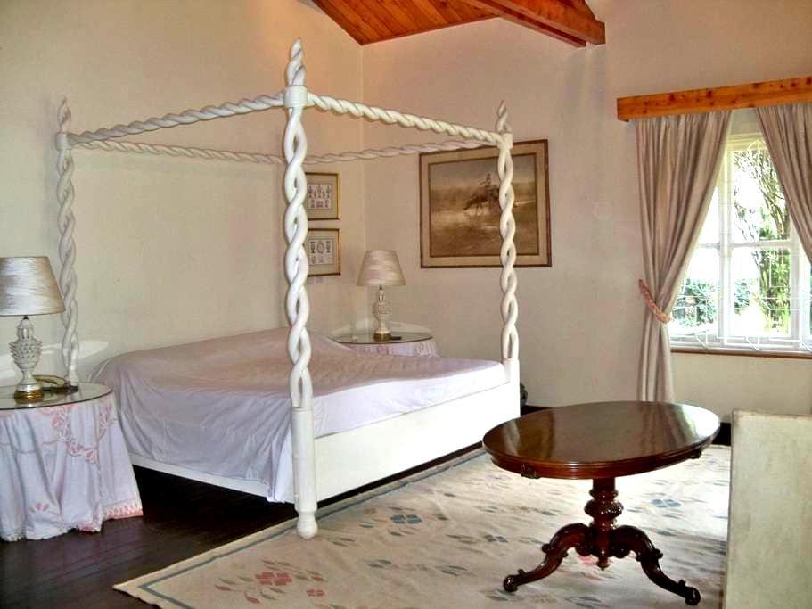 Gorgeous luxurious one bed furnished with style - Nairobi - Domek gościnny